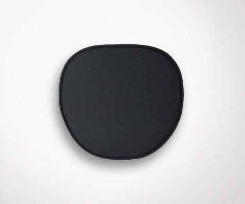 Galette chaise Eames - similis cuir