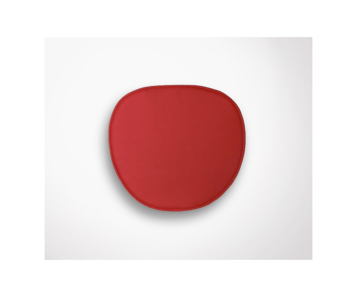 Dsw eames chair pad for Eames coussin