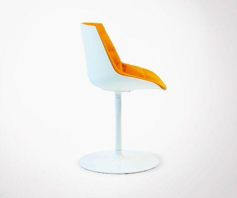 Housses de coussins et galettes chaises design housse de for Galette chaise dsw