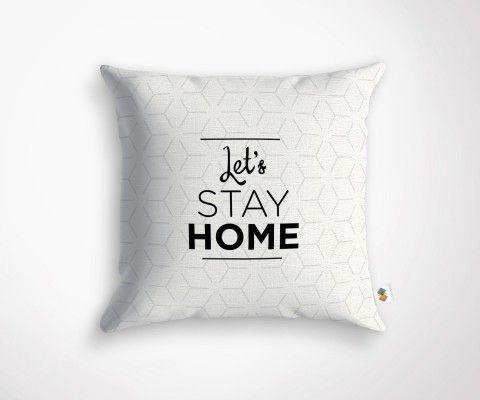 coussin d coration avec message personnalisable et made in france meubles et design. Black Bedroom Furniture Sets. Home Design Ideas