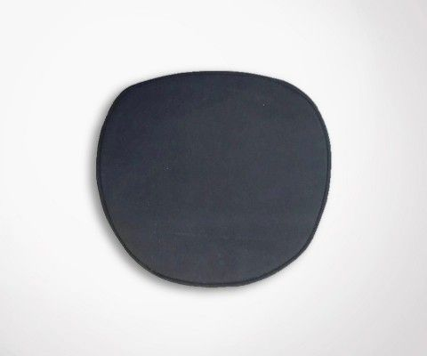 Galette chaise Eames - feutrine