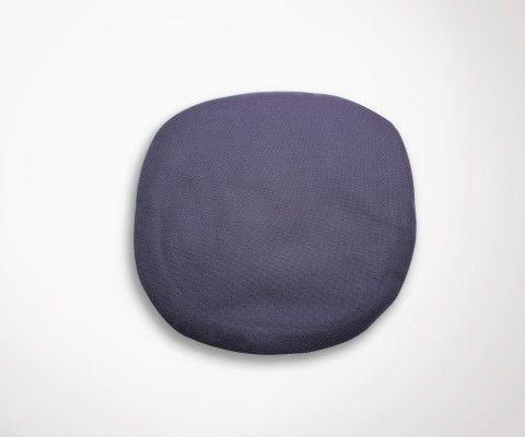 Housses et coussins pour chaises grands designers for Housse coussin fauteuil